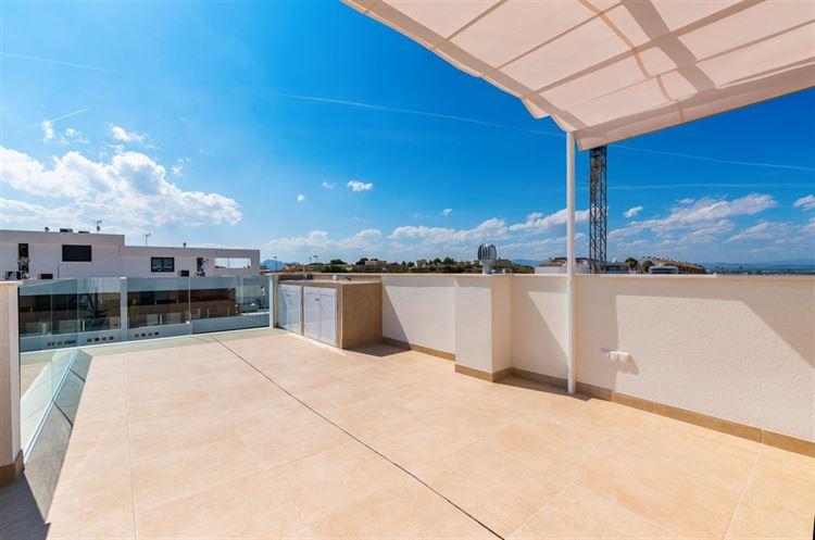 Foto 9 : villa te 03178 BENIJOFAR (Spanje) - Prijs € 244.900