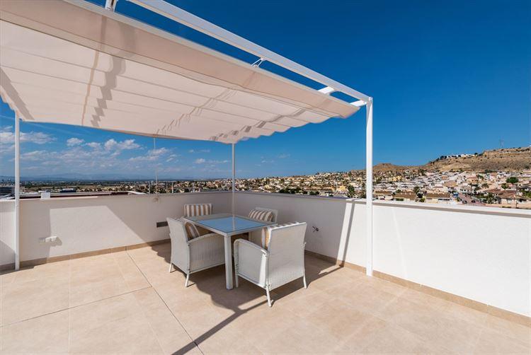 Foto 10 : villa te 03178 BENIJOFAR (Spanje) - Prijs € 244.900