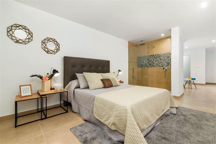 Foto 12 : villa te 03178 BENIJOFAR (Spanje) - Prijs € 244.900