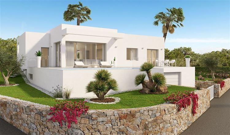 Foto  : villa te 03189 SAN MIGUEL DE SALINAS  (Spanje) - Prijs € 620.000