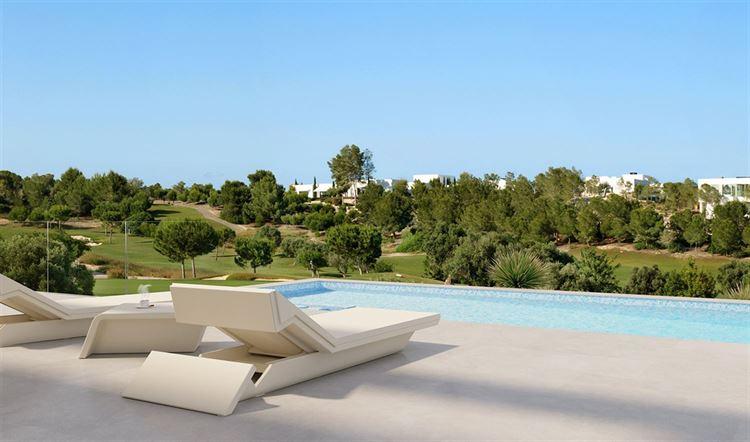 Foto 3 : villa te 03189 SAN MIGUEL DE SALINAS  (Spanje) - Prijs € 620.000