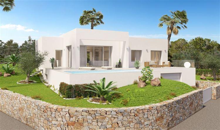 Foto 4 : villa te 03189 SAN MIGUEL DE SALINAS  (Spanje) - Prijs € 620.000