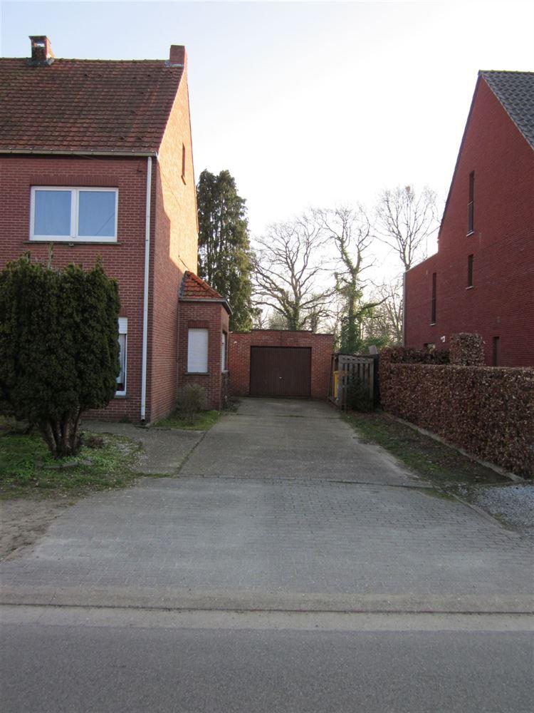 Foto 2 : te renoveren woning te 2400 MOL (België) - Prijs € 218.000