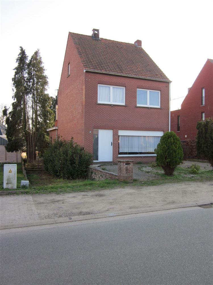 Foto  : te renoveren woning te 2400 MOL (België) - Prijs € 218.000