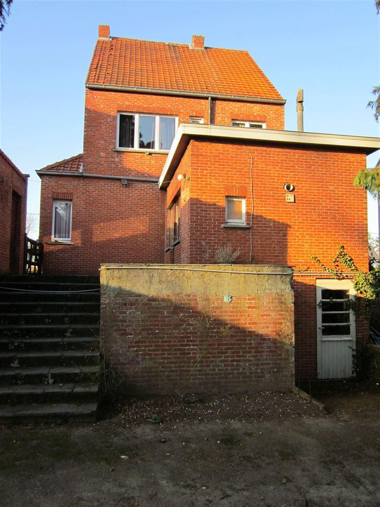 Foto 3 : te renoveren woning te 2400 MOL (België) - Prijs € 218.000