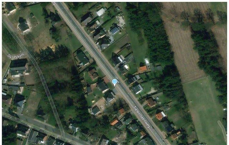 Foto 8 : open bebouwing te 2460 LICHTAART (België) - Prijs € 180.000