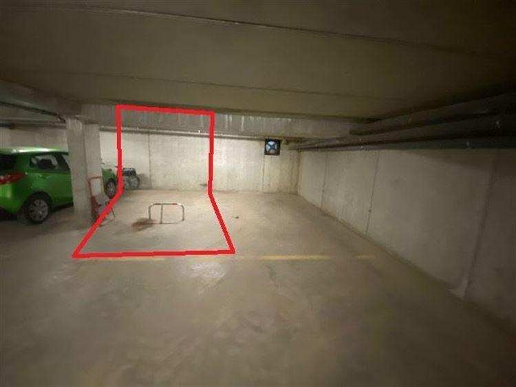 Foto  : Parking/Garagebox te 2431 VEERLE (België) - Prijs € 50
