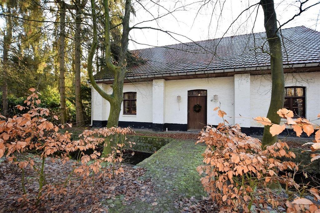 Villa Woning Hoeve Te Koop Te Arendonk 2370 Op Vastigo Be