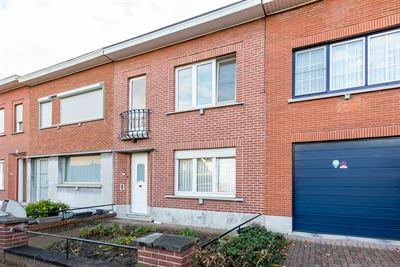 Woning met 3 slpks te Mechelen