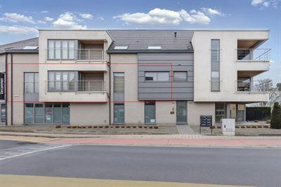 Appartement met 2 slaapkamers te Sint-Katelijne-Waver