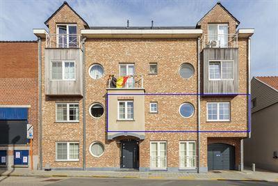 Appartement met 3 slpks te Heist-op-den-Berg