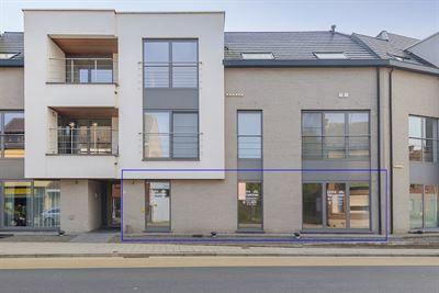 Instapklaar gelijkvloersappartement te Sint-Katelijne-Waver