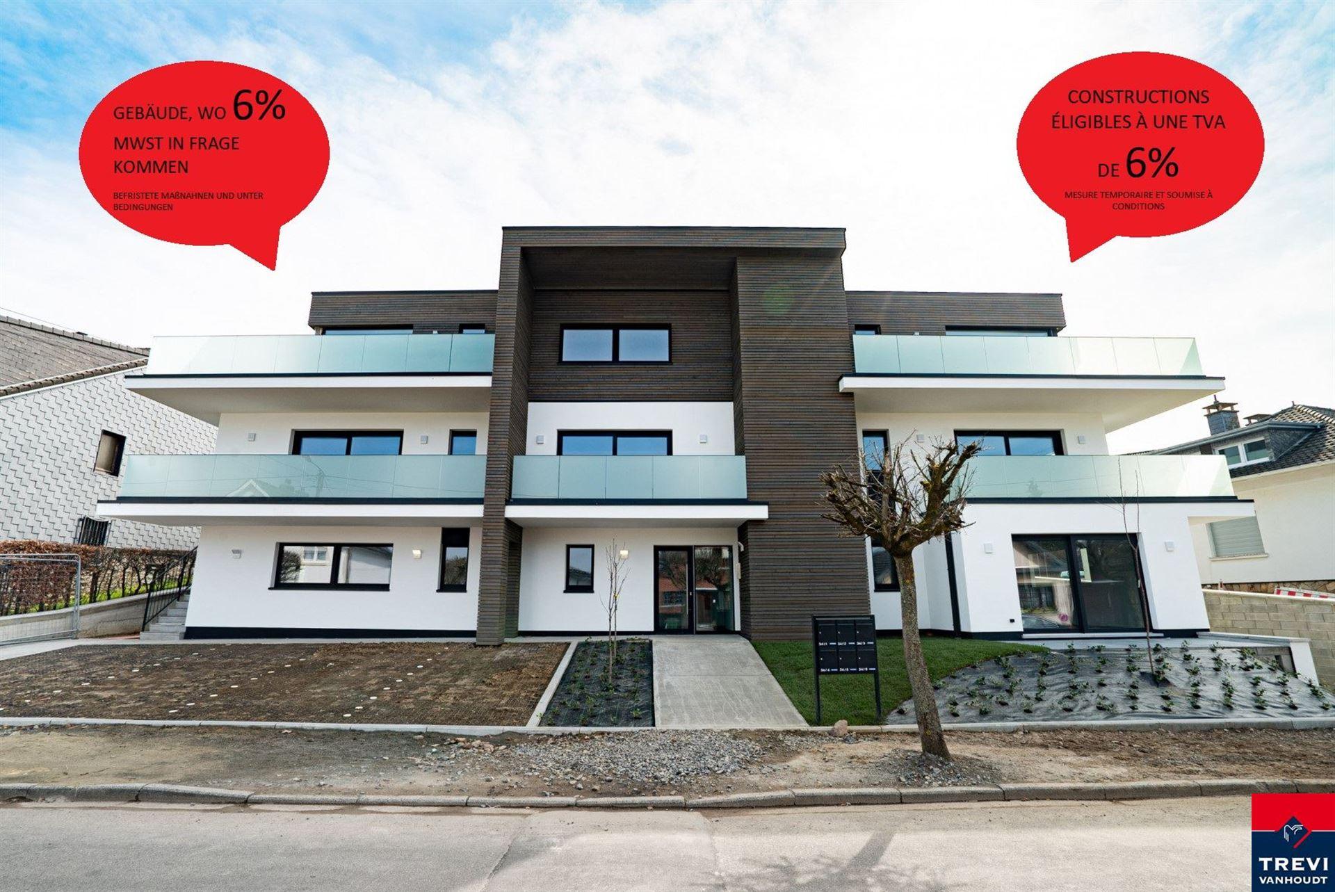 résidence OBIB - 4700 Eupen