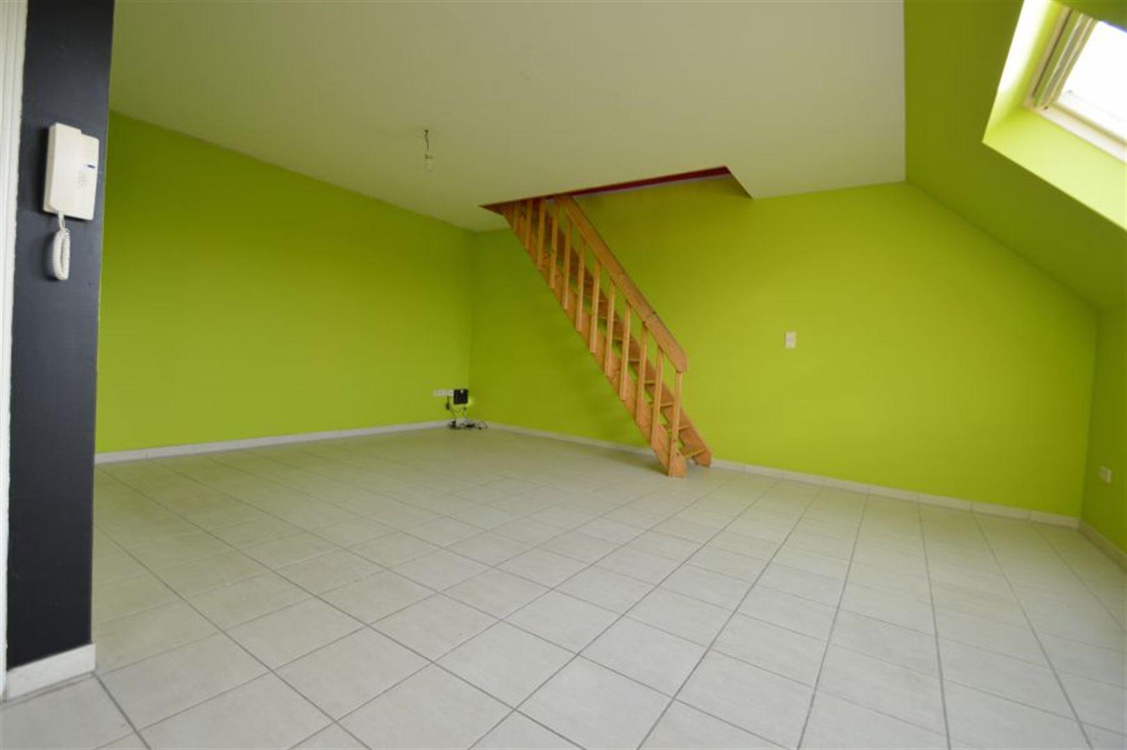 Foto 2 : Duplex/Penthouse te 9200 Baasrode (België) - Prijs € 585