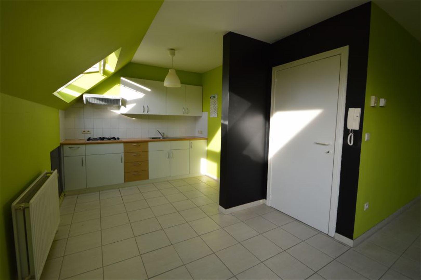 Foto 3 : Duplex/Penthouse te 9200 Baasrode (België) - Prijs € 585