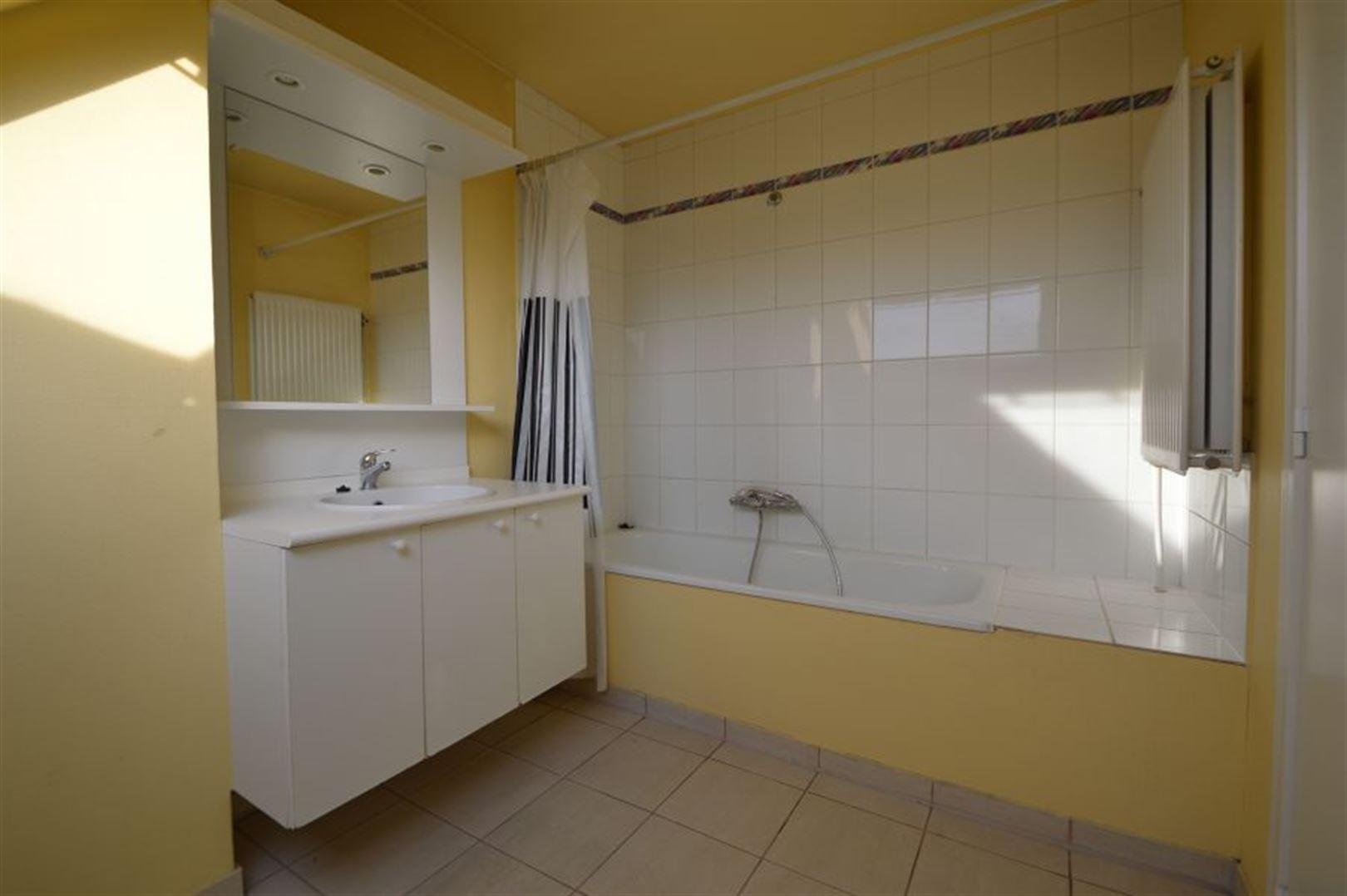 Foto 6 : Duplex/Penthouse te 9200 Baasrode (België) - Prijs € 585