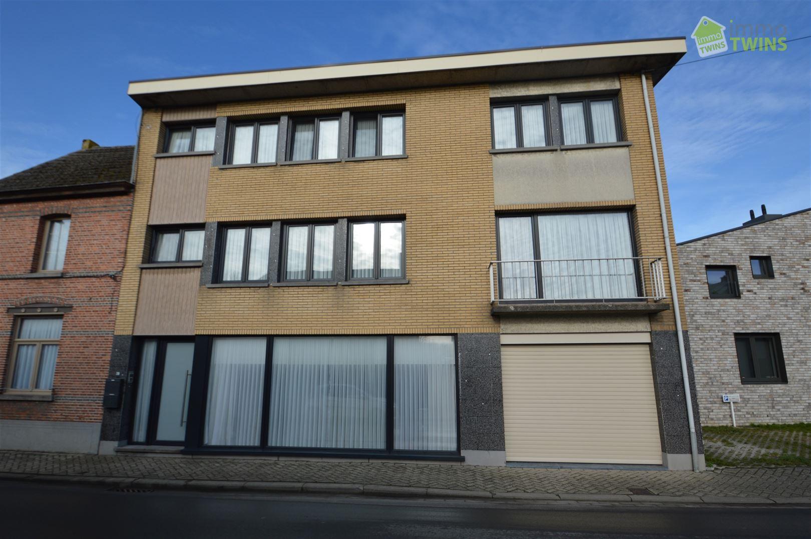 Foto 1 : Appartement te 9200 Oudegem (België) - Prijs € 700