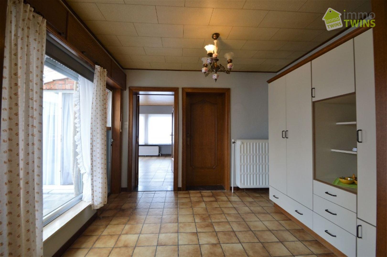 Foto 8 : Appartement te 9200 Oudegem (België) - Prijs € 700