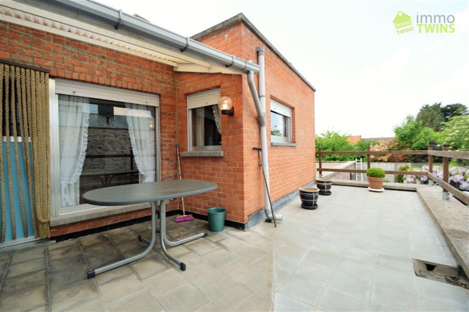 Foto 9 : Appartement te 9200 Oudegem (België) - Prijs € 700