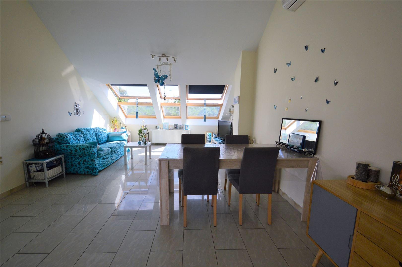 Foto 2 : Appartement te  BAASRODE (België) - Prijs € 495