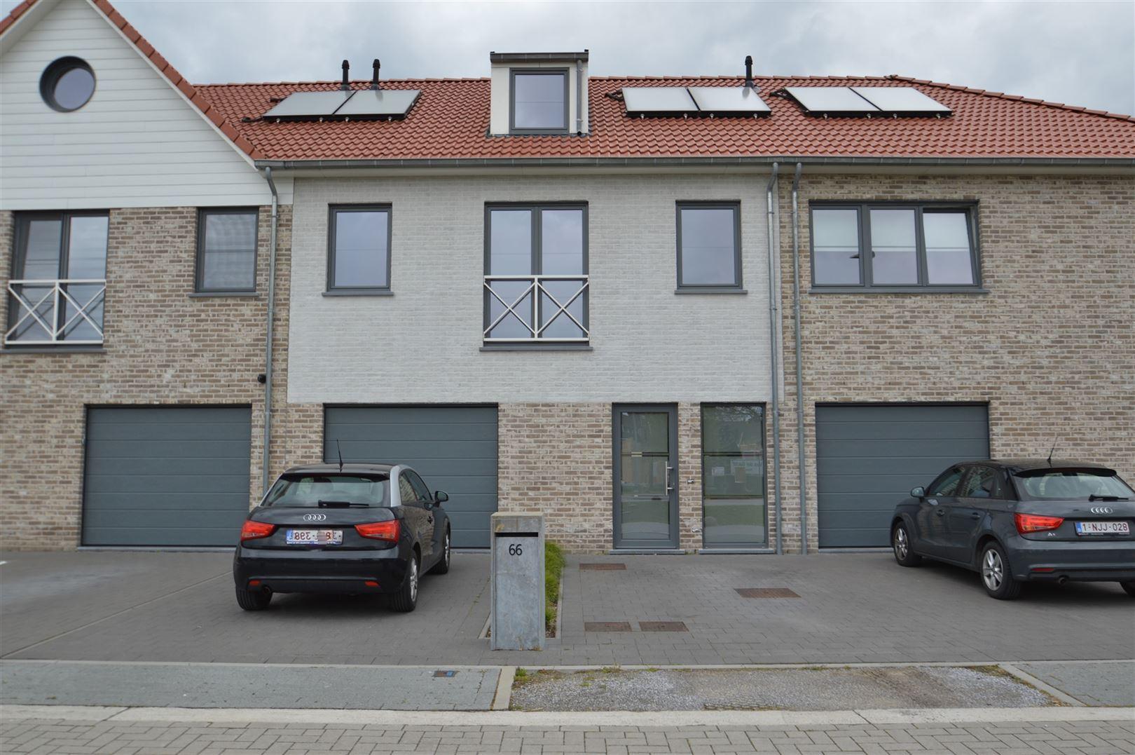 Foto 1 : Woning te 9200 BAASRODE (België) - Prijs € 990