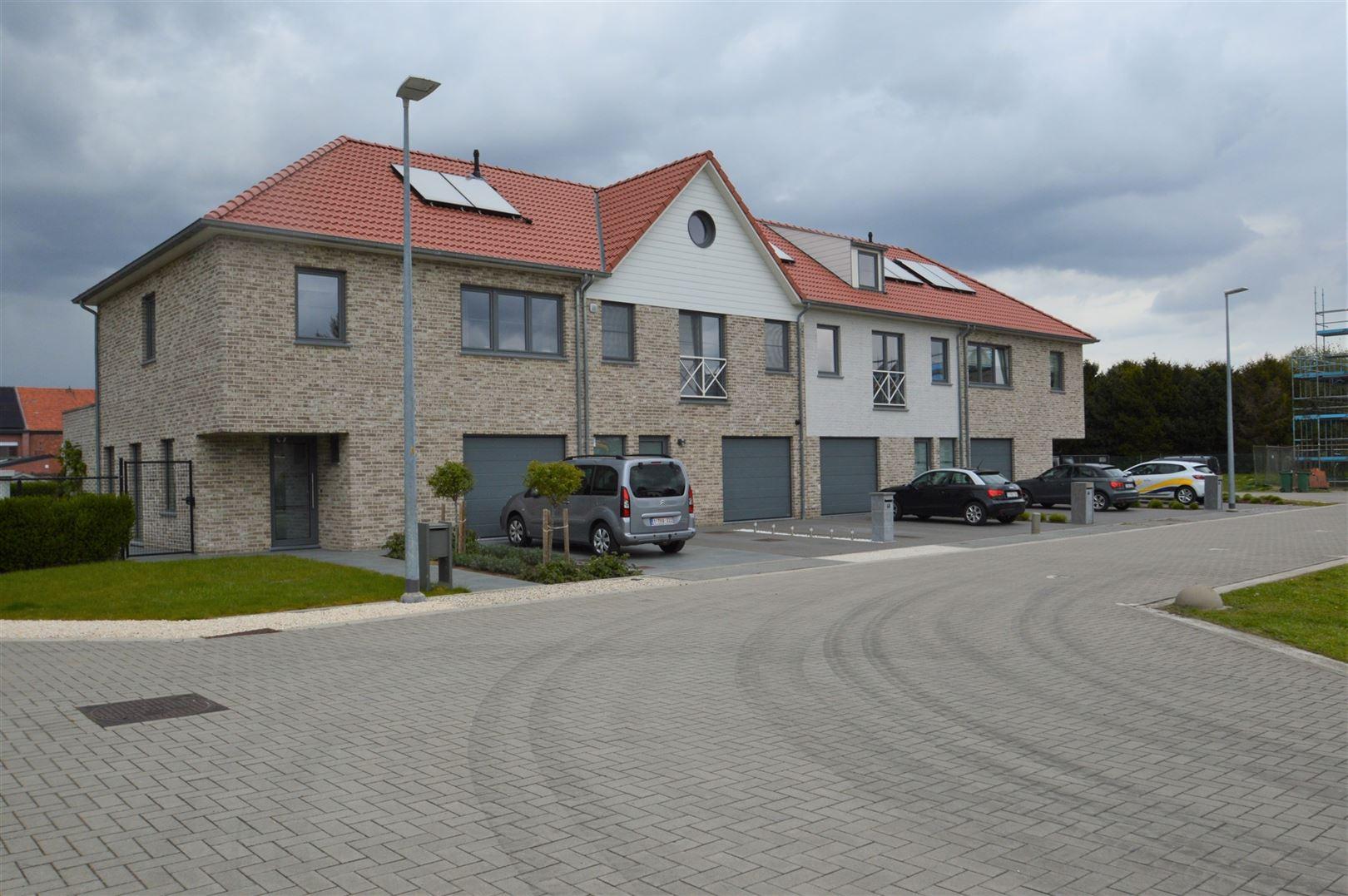 Foto 2 : Woning te 9200 BAASRODE (België) - Prijs € 990