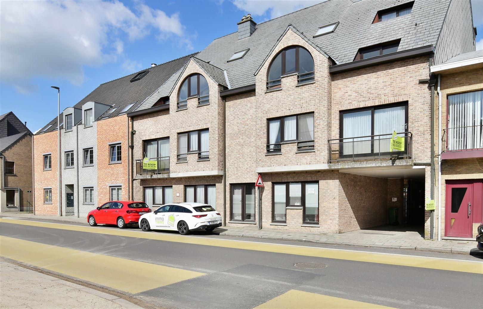 Foto 1 : Appartement te 9200 APPELS (België) - Prijs € 190.000