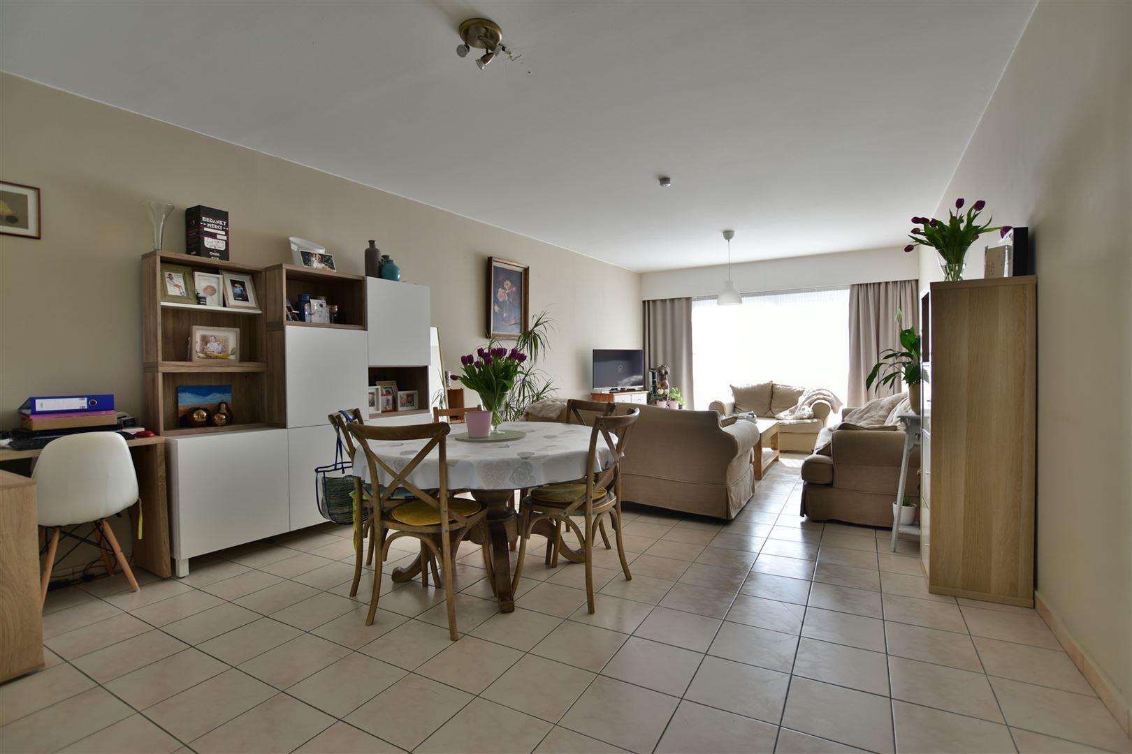 Foto 2 : Appartement te 9200 APPELS (België) - Prijs € 190.000