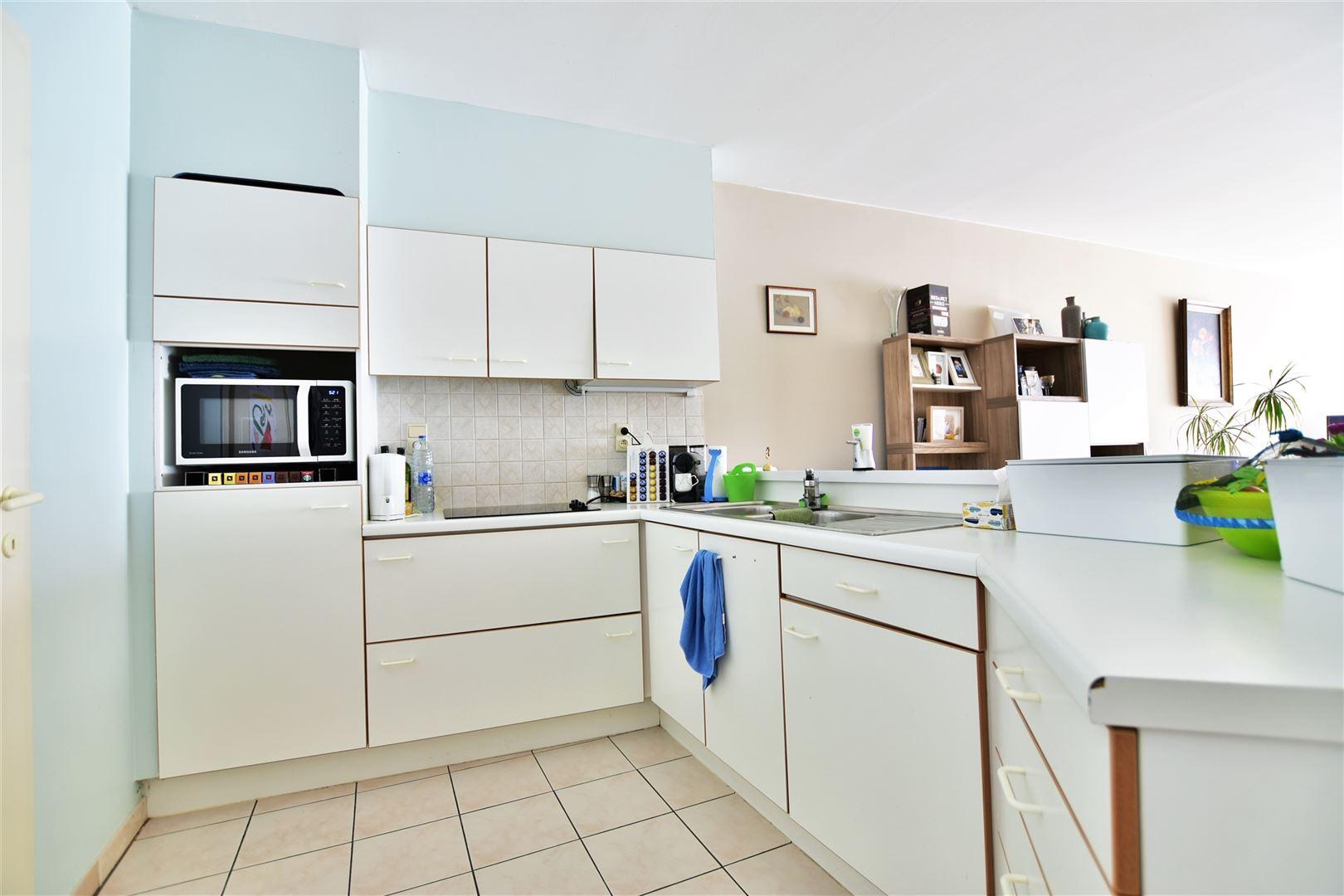 Foto 5 : Appartement te 9200 APPELS (België) - Prijs € 190.000