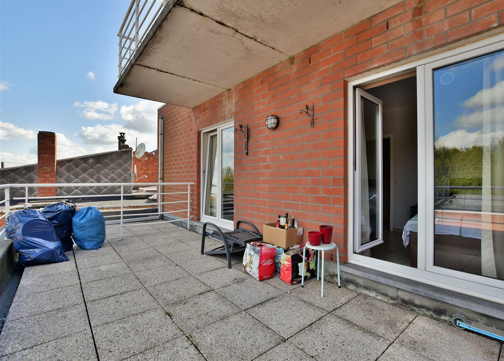 Foto 8 : Appartement te 9200 APPELS (België) - Prijs € 190.000