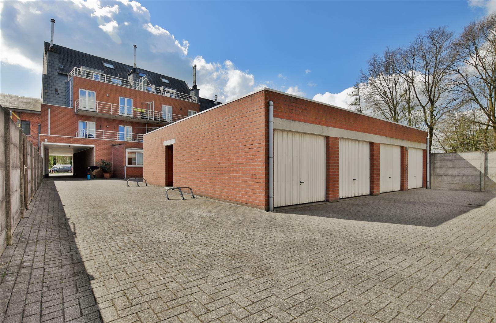 Foto 12 : Appartement te 9200 APPELS (België) - Prijs € 190.000