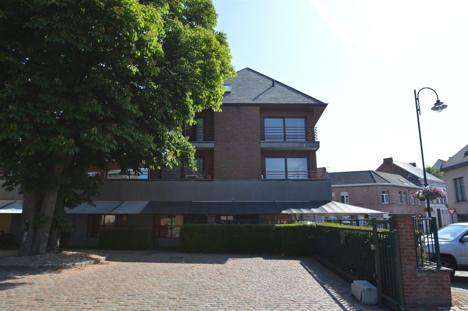 Foto 2 : Appartement te 9280 LEBBEKE (België) - Prijs € 645