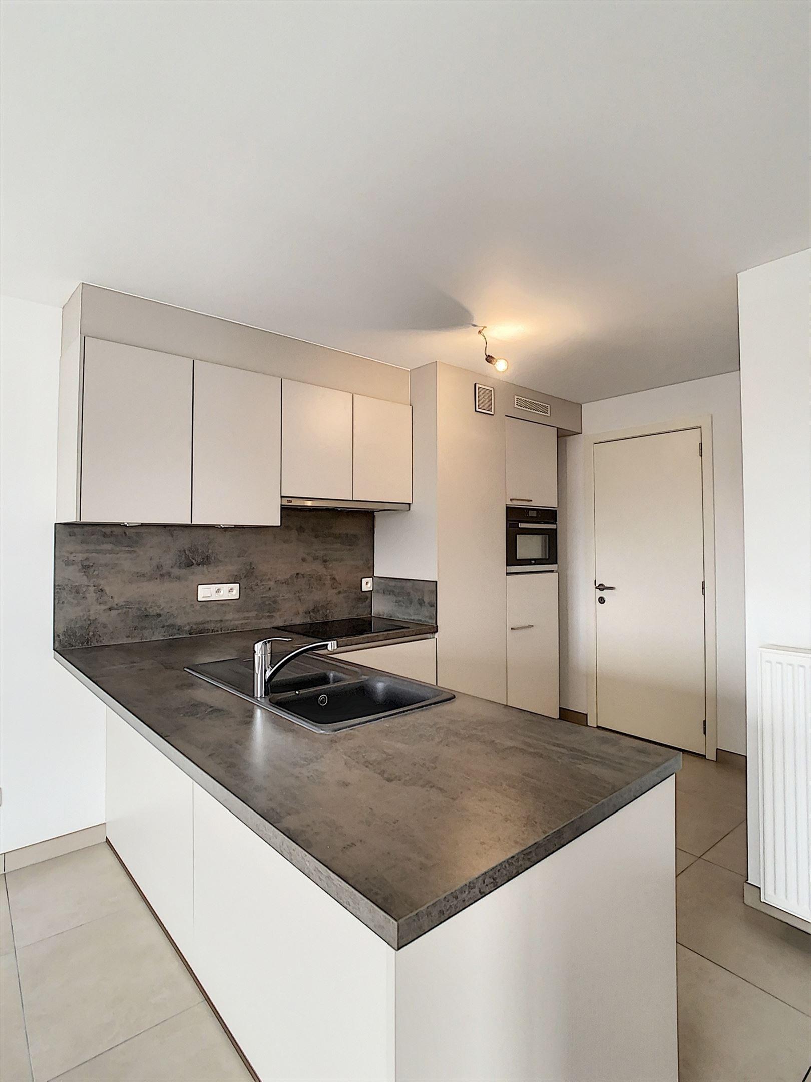 Foto 2 : Appartement te 9220 HAMME (België) - Prijs € 675