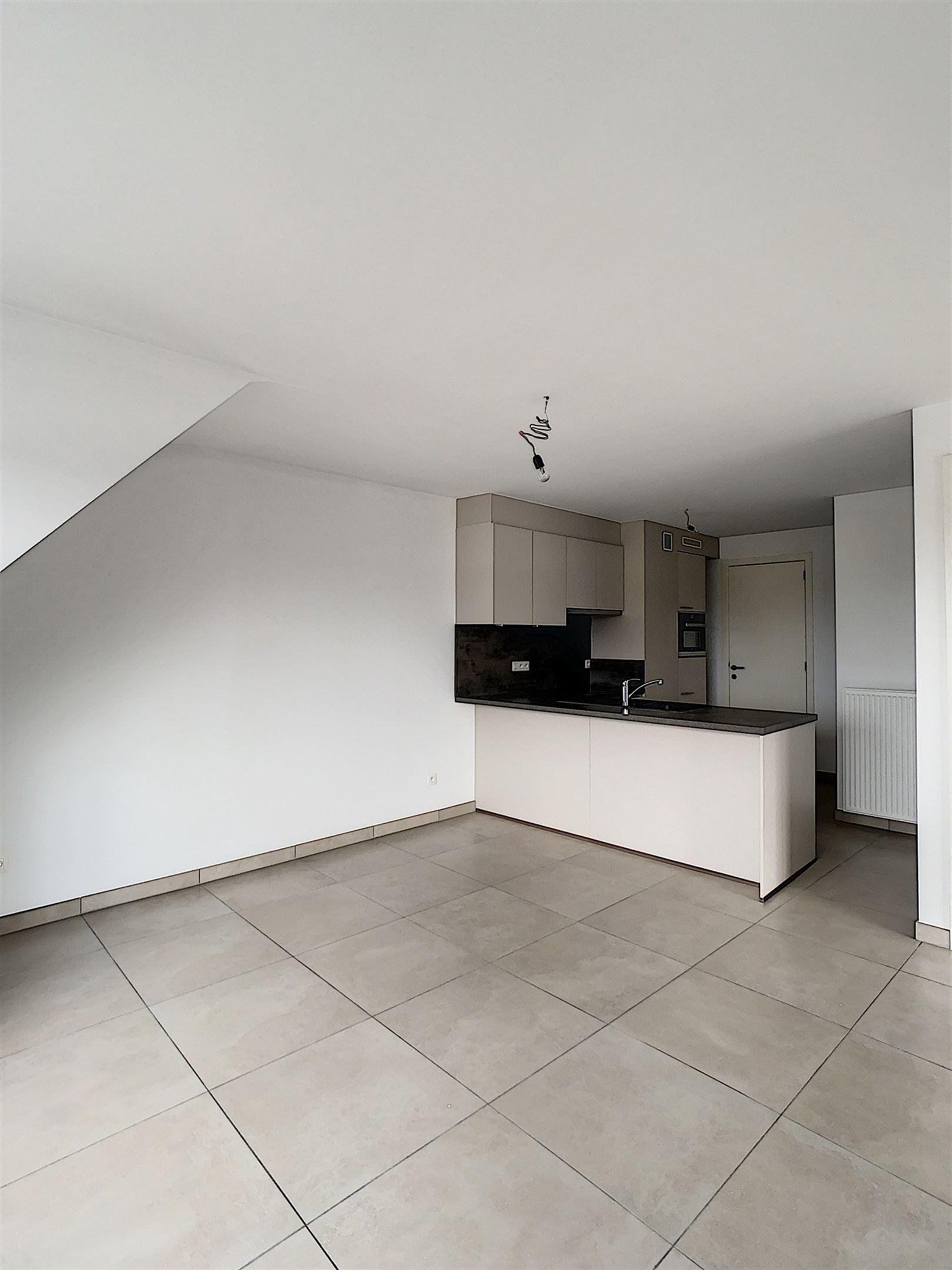 Foto 4 : Appartement te 9220 HAMME (België) - Prijs € 675