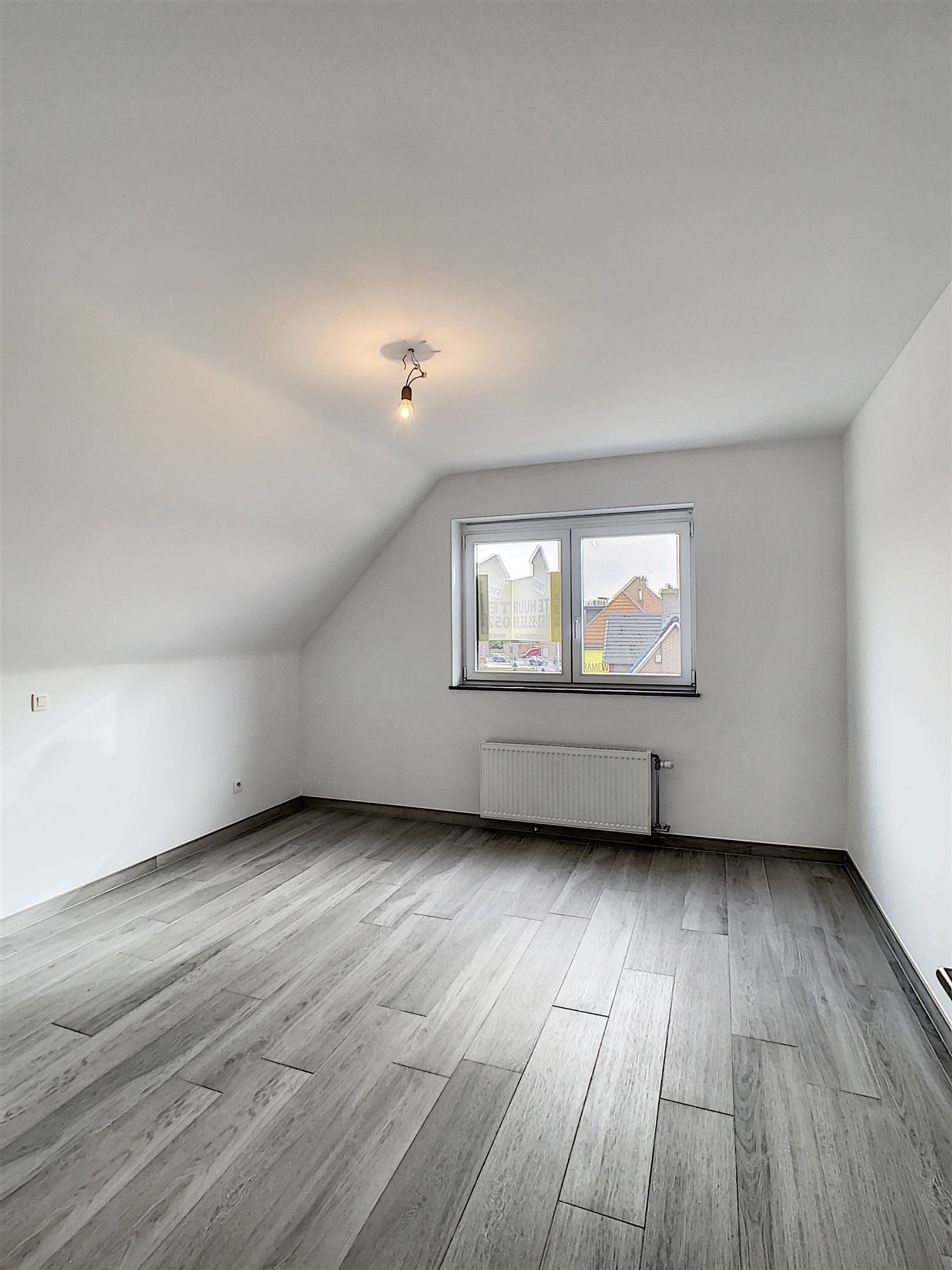 Foto 8 : Appartement te 9220 HAMME (België) - Prijs € 675