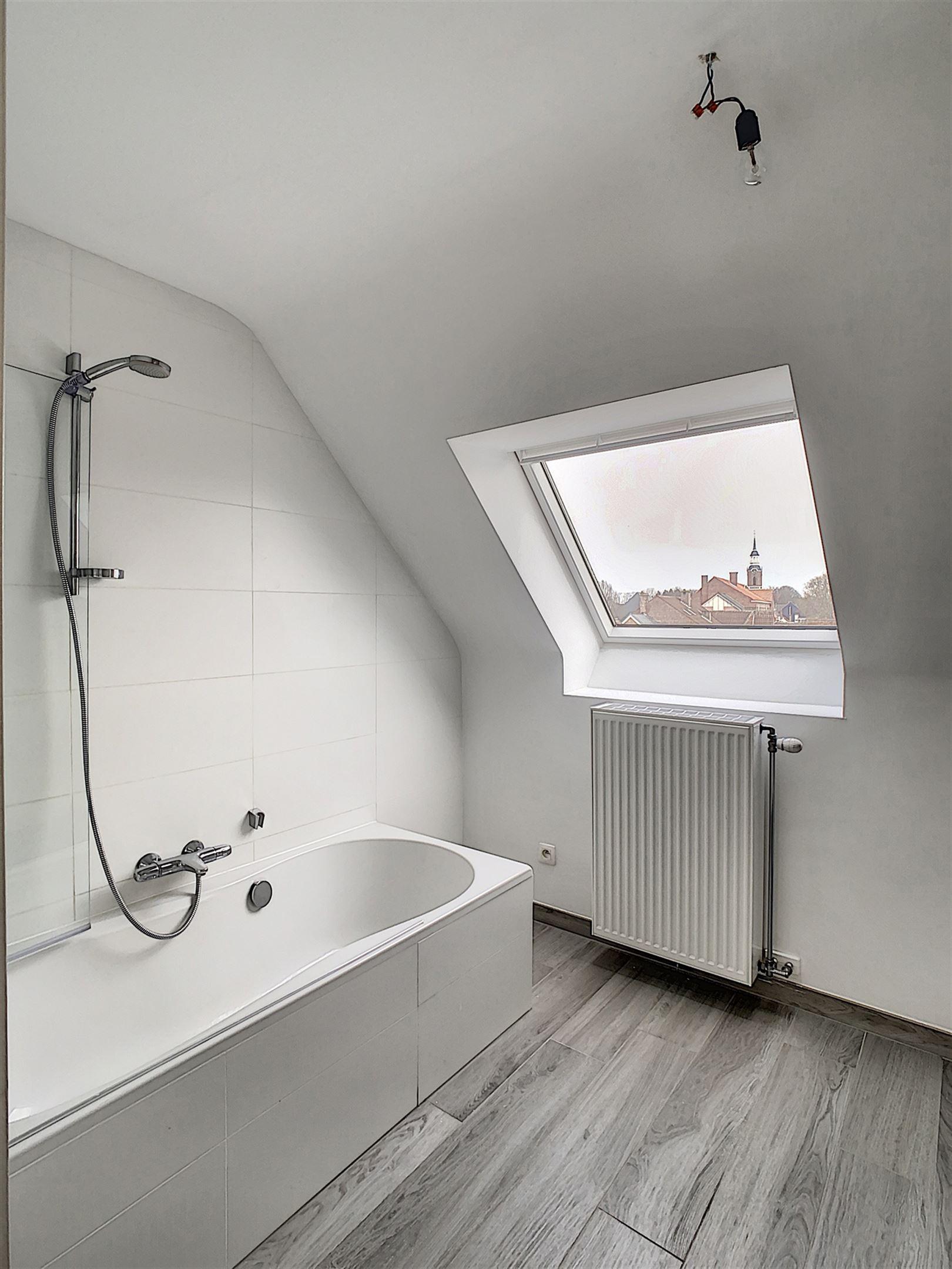 Foto 10 : Appartement te 9220 HAMME (België) - Prijs € 675