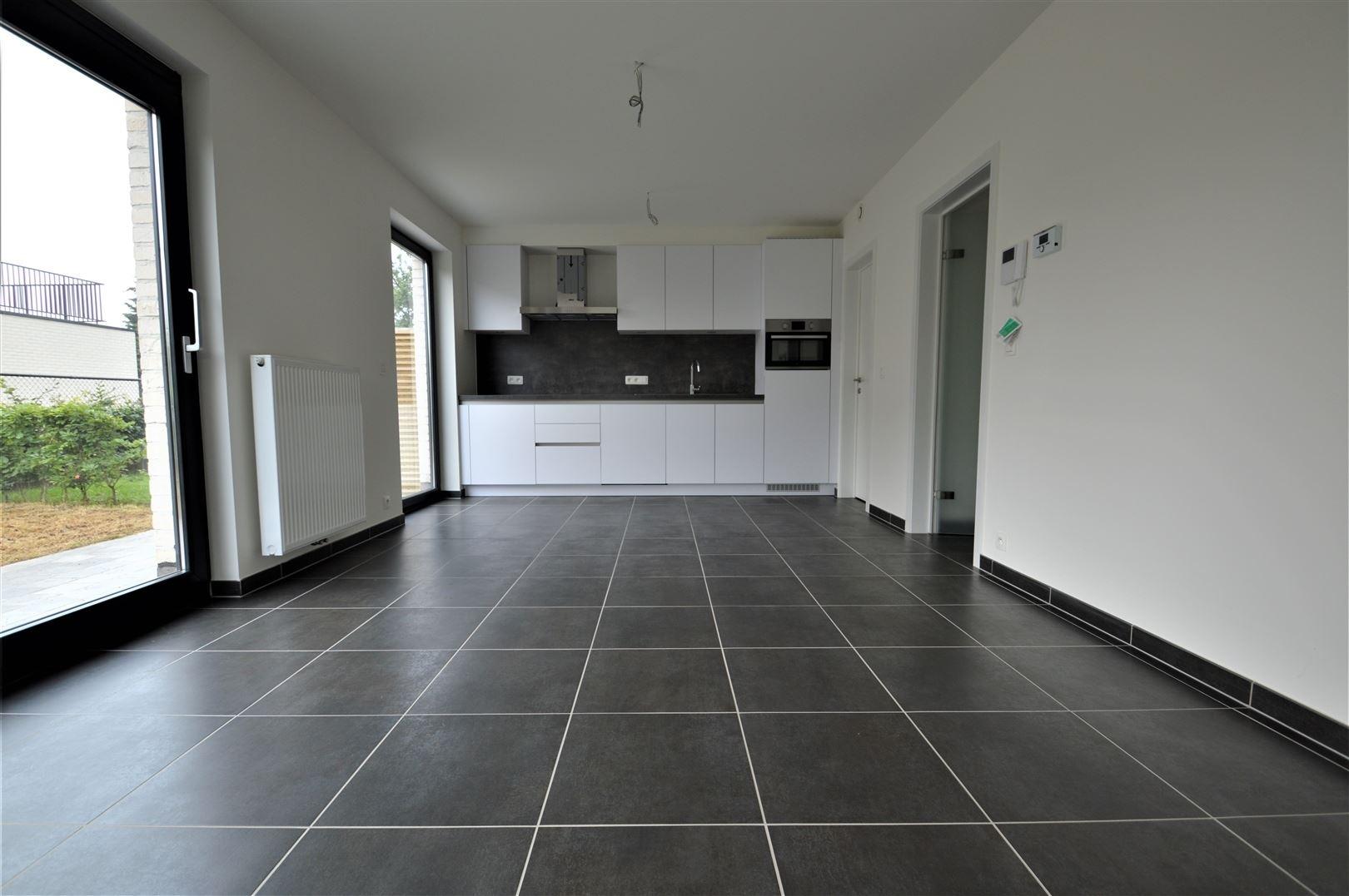 Foto 1 : Appartement te 9220 HAMME (België) - Prijs € 720
