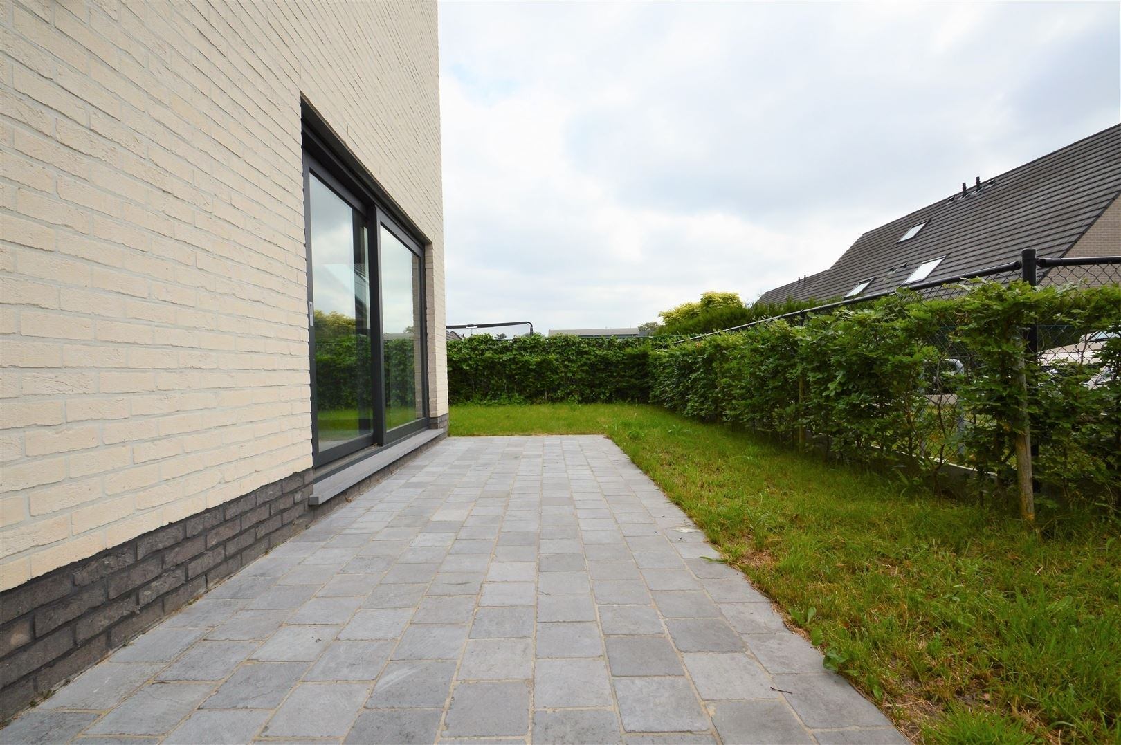 Foto 9 : Appartement te 9220 HAMME (België) - Prijs € 720