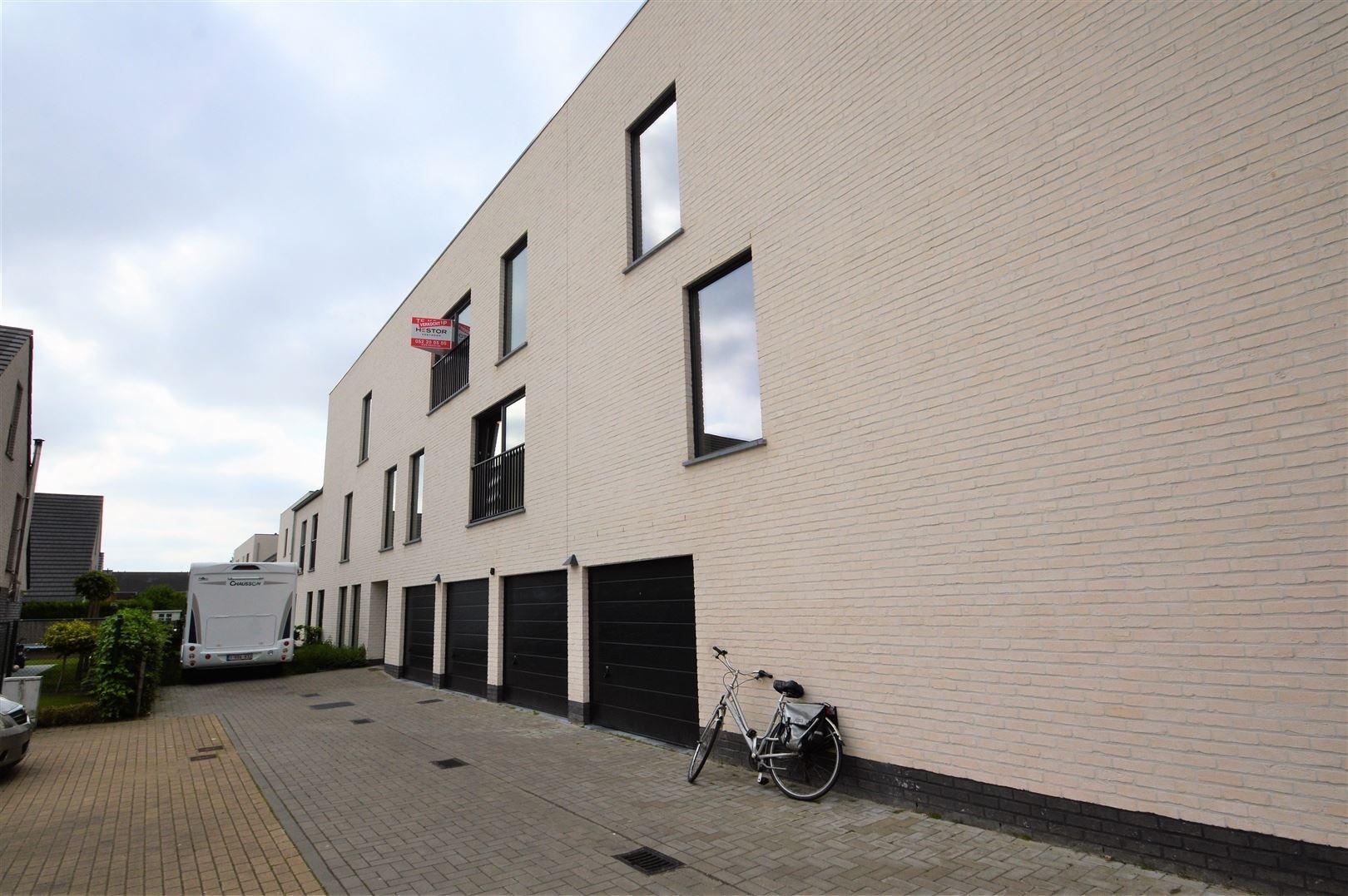 Foto 11 : Appartement te 9220 HAMME (België) - Prijs € 720