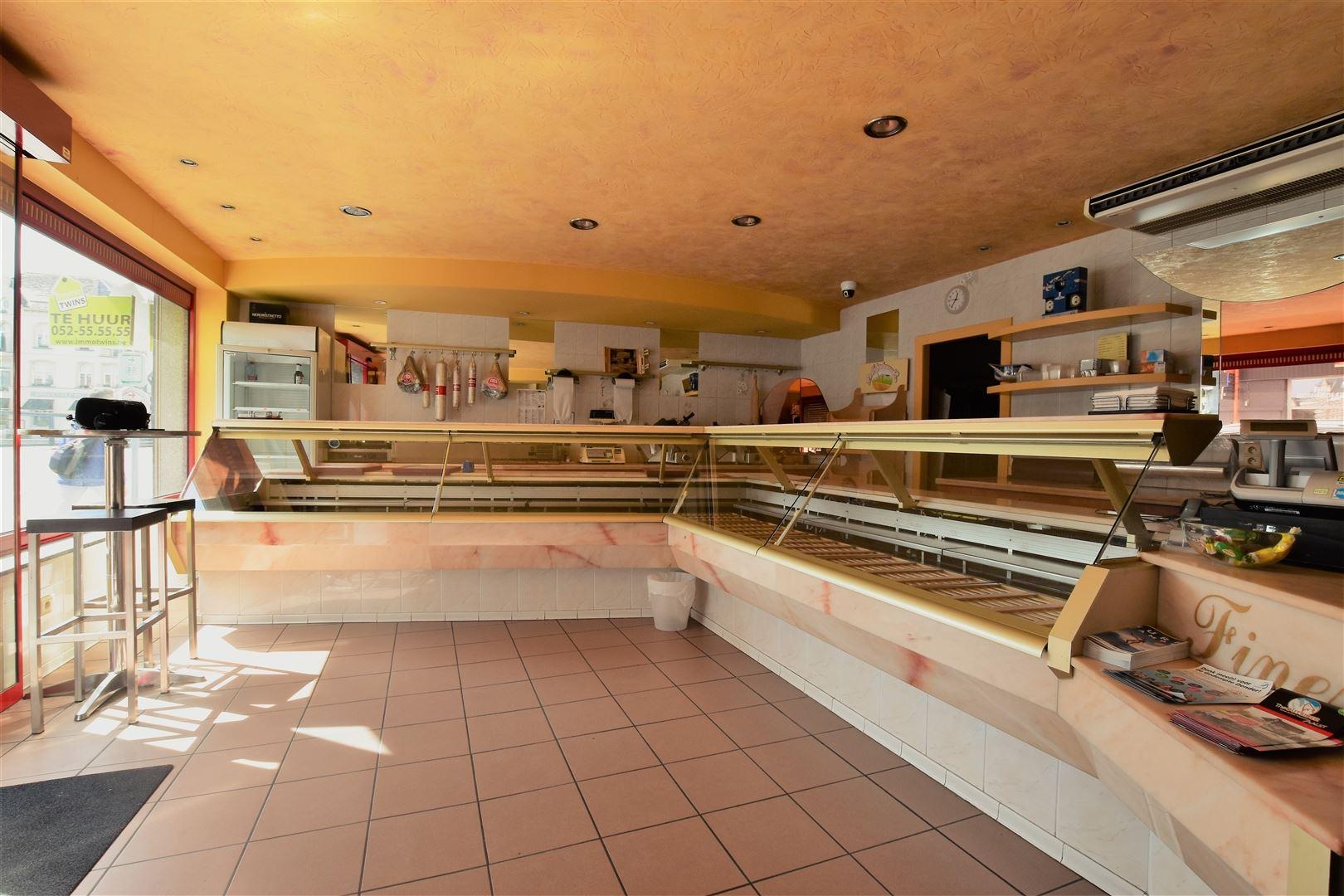 Foto 3 : Handelspand te 9200 Dendermonde (België) - Prijs € 1.250