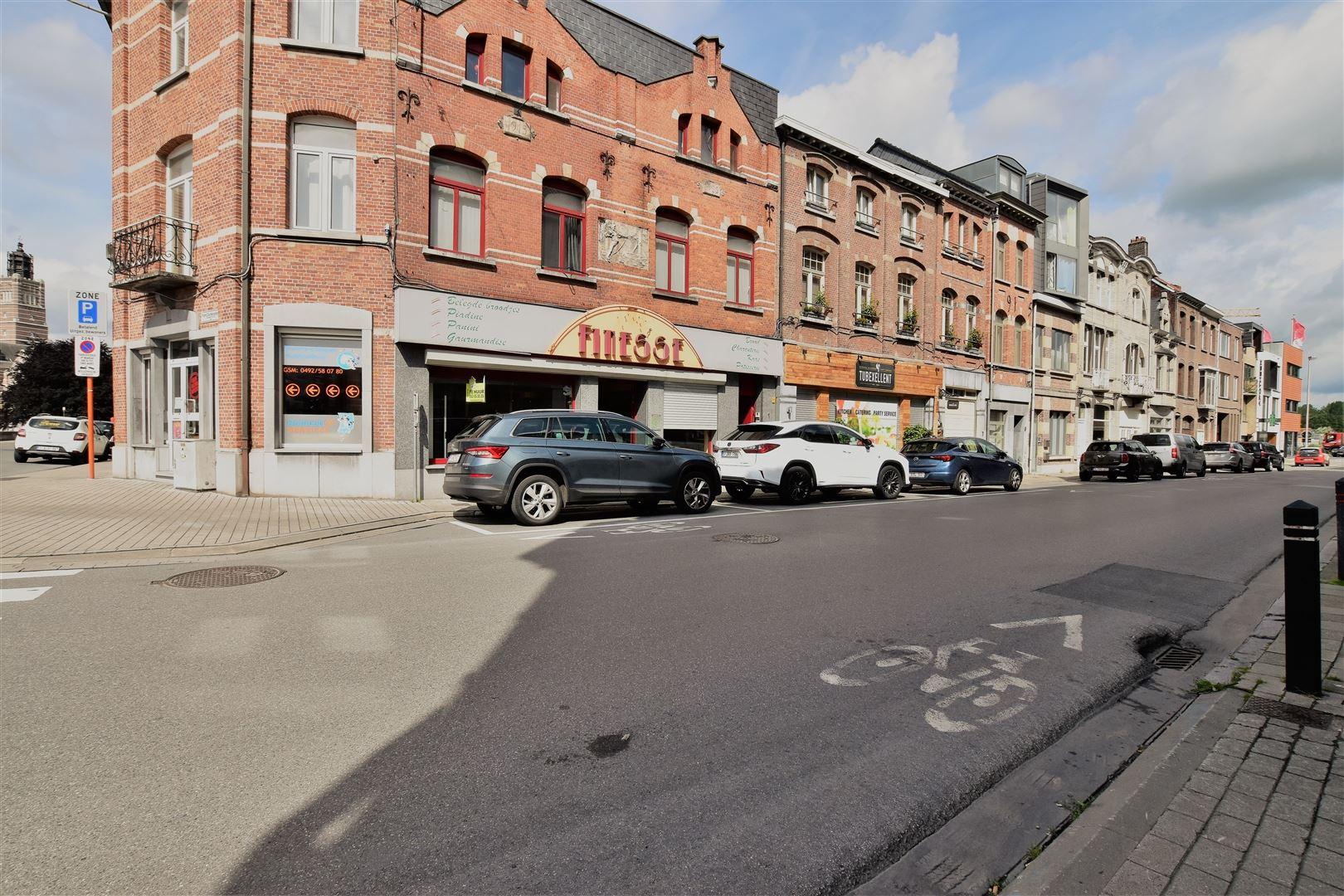Foto 1 : Handelspand te 9200 Dendermonde (België) - Prijs € 1.250