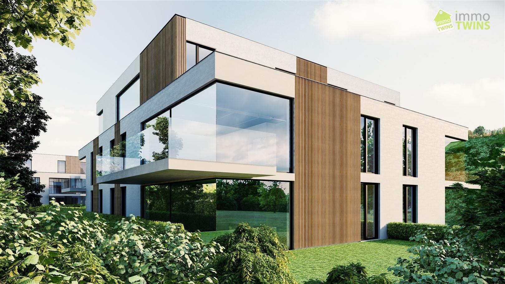 Foto  : Nieuwbouw Residentie Riposo Verde te GREMBERGEN (9200) - Prijs