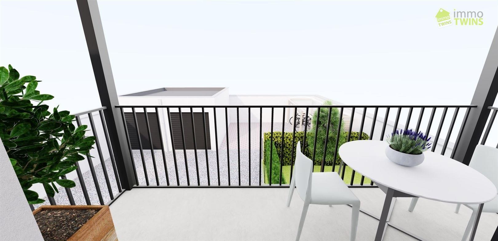 Foto  : Nieuwbouw RESIDENTIE BURGEMEESTER POTIAU te SINT-GILLIS-BIJ-DENDERMONDE (9200) - Prijs