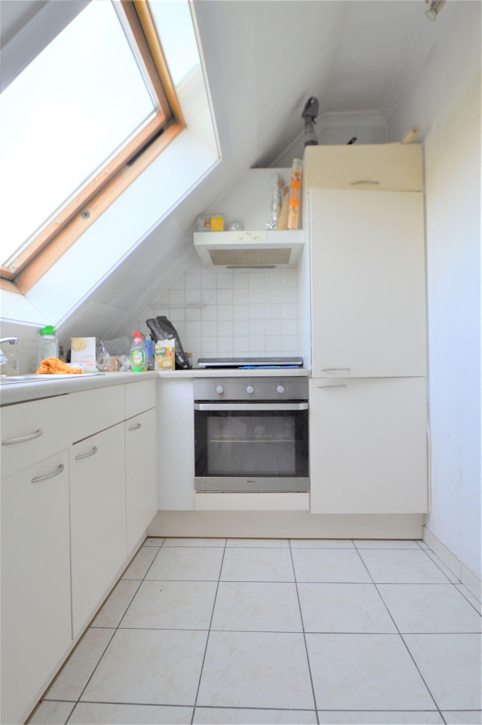 Foto 3 : Appartement te 9200 BAASRODE (België) - Prijs € 570