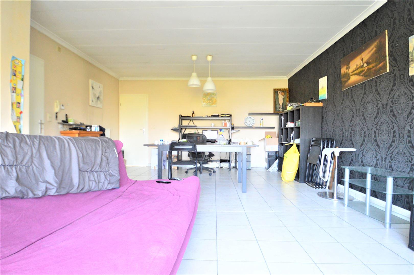 Foto 2 : Appartement te 9200 BAASRODE (België) - Prijs € 570