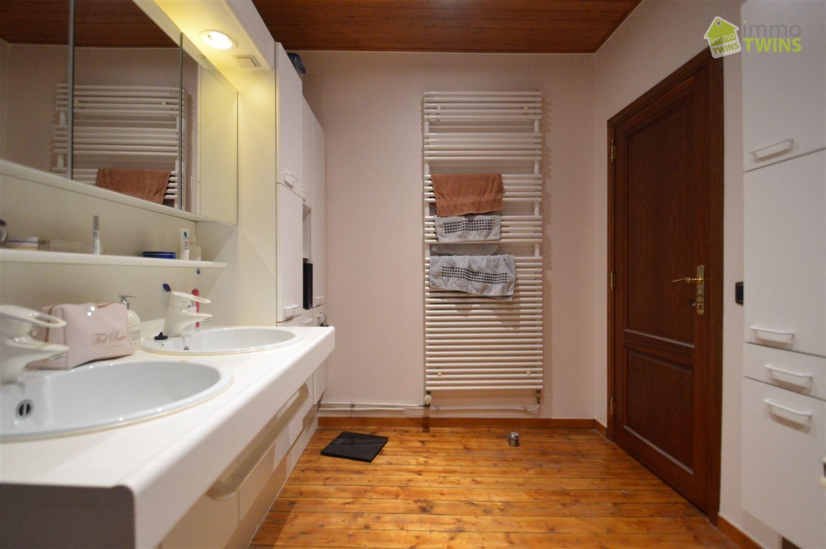 Foto 18 : Duplex/Penthouse te 2890 SINT-AMANDS (België) - Prijs € 429.000