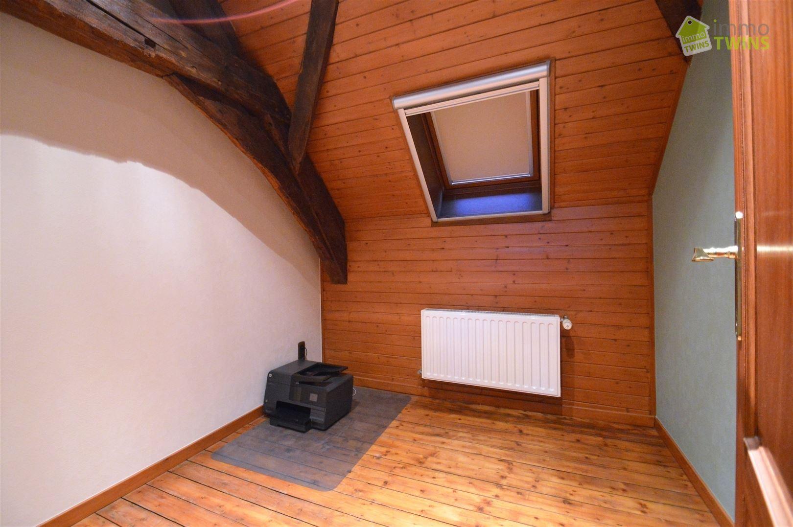 Foto 21 : Duplex/Penthouse te 2890 SINT-AMANDS (België) - Prijs € 429.000