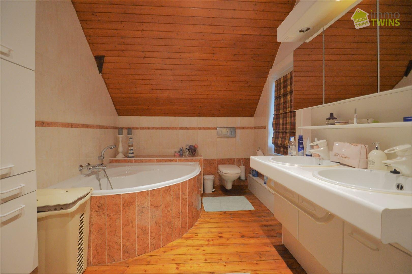 Foto 17 : Duplex/Penthouse te 2890 SINT-AMANDS (België) - Prijs € 429.000