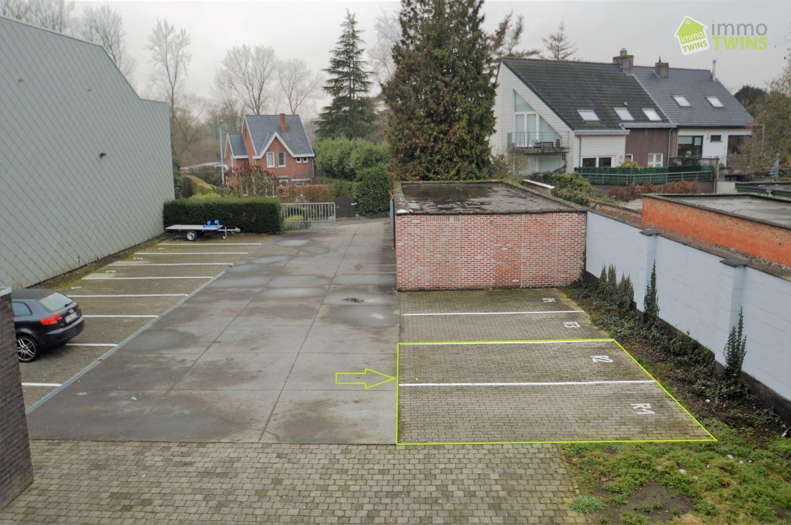 Foto 24 : Duplex/Penthouse te 2890 SINT-AMANDS (België) - Prijs € 429.000