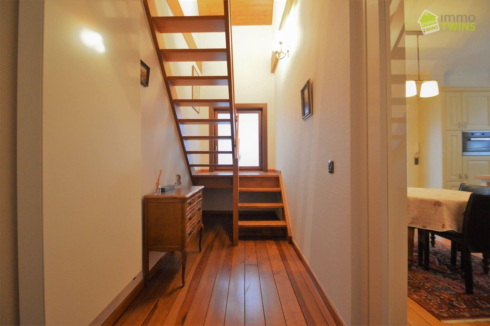 Foto 15 : Duplex/Penthouse te 2890 SINT-AMANDS (België) - Prijs € 429.000